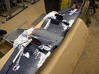 Name: F4U Corsair_Build_M-D_Repaint_12-28-2010_0004.jpg