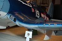 Name: F4U Corsair_Build_Ma-Duece_Guns_01-09-2011_0000.jpg