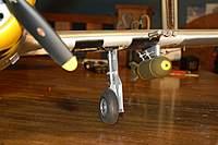 Name: P-47 Thunderbolt_Build_Landing-Gear_3-06-2011_0003.jpg Views: 186 Size: 56.9 KB Description: *UP-DATE  3/06/2011*
