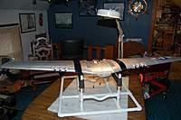 Name: Starmax P-51D_Build_1-PieceWing_3-13-2011_0000.jpg Views: 533 Size: 67.0 KB Description: The 1-Piece wing.