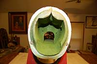 Name: Sandancer-Starmax Gunfighter_Build_Cowl-Paint_Mod_4-03-2011_0001.jpg