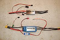Name: Sandancer-Starmax_Build_Electronics_Starmax-85A w_CC 10A BEC_5-30-2011_0003.jpg