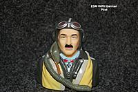 Name: ESM_German-Pilot_2-26-2011_0000.jpg Views: 238 Size: 259.1 KB Description: The ESM 1/7 scale WWII German Pilot.
