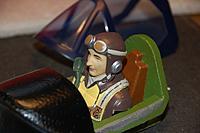 Name: F4U Corsair_Build_Cockpit-Pilot_Mod_11-05-2010_0007.jpg Views: 226 Size: 187.6 KB Description: The ESM 1/7 scale WWII American Pilot in the seat of the Corsair.