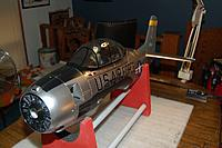 Name: Sandancer-AirForce T-28 Trojan_Photo_Un-Boxing_6-08-2011_0052.jpg