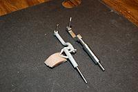 Name: Sandancer_RCSkyLite_T-28-Struts_6-25-2011_0006.jpg Views: 360 Size: 152.1 KB Description: The RCSL nose strut weights 1.0 oz.