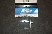 Name: Sandancer_Build_T-28_RCSkylite_NoseGear_6-30-2011_0030.jpg Views: 330 Size: 166.8 KB Description: *UP-DATE  6/30/2011*  The E-Flite 60-120 steering arm.