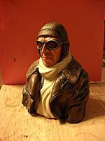 """Name: Greg's Pilots_11-12-2011_0004.jpg Views: 141 Size: 89.1 KB Description: UP-DATE  11/18/2011:  Greg's """"WWI"""" pilot."""