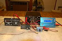 """Name: Power_Supply-Mod_11-22-20110026.jpg Views: 122 Size: 188.8 KB Description: """"UP-DATE 12/06/2011""""   Powered up and everything working."""