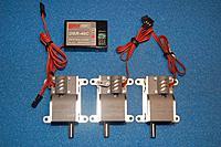 Name: Sandancer_DSR-46T_Titans_11-07-2012_0007.jpg Views: 116 Size: 224.7 KB Description: DSR-46T Titans w/Aluminum side plates.