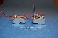 Name: Sandancer_DSR-46_Titans_E-Tracts_09-23-2012_0001.jpg Views: 115 Size: 221.6 KB Description: DSR-46T Titans w/Aluminum side plates.