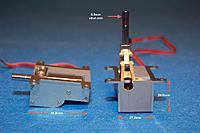 Name: Sandancer_DSR-46_Titans_E-Tracts_09-23-2012_0004.jpg Views: 105 Size: 245.2 KB Description: DSR-46T Titans w/Aluminum side plates.