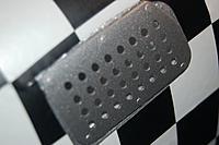 Name: Sandancer_FMS 1400 P-51 BBD-UnBoxing_12-28-2012_0011.jpg Views: 205 Size: 172.3 KB Description: Close up of the cowl vent.