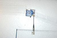 Name: Sandancer_SkySurfer_4_12-26-2012_0002.jpg Views: 264 Size: 172.8 KB Description: The HXT900 9g servo hot glued in place.