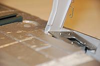 Name: Sandancer_FMS V7.5 P-51 BBD_Landing Gear_01-12-2013_0009.jpg Views: 310 Size: 132.8 KB Description: The rear depth was even worse, 5mm +-.