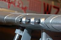 Name: Sandancer_FMS V7.5 P-51 BBD_50 cal guns_02-03-2013_0010.jpg Views: 127 Size: 161.3 KB Description: Final assembly on the wing.