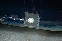 Name: Sandancer_F4U Corsair Land Lites_02-11-2013_0007.jpg Views: 106 Size: 166.8 KB Description: Up-Date 2/12/2013:  The new landing lights.