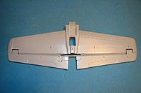 Name: Sandancer_FMS P-51B Shangri La-Un-Boxing_02-12-2013_0019.jpg Views: 183 Size: 265.6 KB Description: Bottom view of the elevator