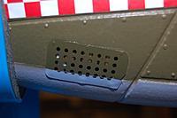 Name: Sandancer_FMS P-51B Shangri La-Un-Boxing_02-12-2013_0037.jpg Views: 233 Size: 168.3 KB Description: Functioning air intakes on the cowl.