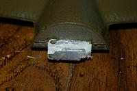 "Name: Sandancer_FMS P-51B Shangri La-Un-Boxing_02-12-2013_0057.jpg Views: 175 Size: 213.8 KB Description: The naked foam after the other plastic ""thingie"" came off."