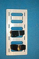 Name: Sandancer_FMS P-51B Shangri La-Un-Boxing_02-12-2013_0070.jpg Views: 187 Size: 237.3 KB Description: The battery tray.