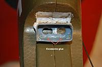 Name: Sandancer_FMS P-51B Shangri-la_Elevator 'Thingie' repair_02-13-2013_0003a.jpg