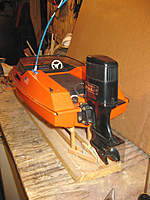 Name: RobbePrinzess_2346.jpg Views: 539 Size: 108.3 KB Description: Looks fast just sitting there!