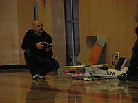 Name: IMG_3542.jpg Views: 42 Size: 202.8 KB Description: geno setting up for a flight with his puma
