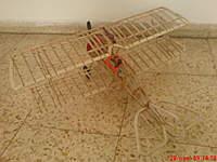 Name: DSC0001523.jpg Views: 283 Size: 59.7 KB Description: Thomas morse s4c scout model