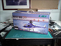 Name: HBCPX_Box_front.jpg Views: 206 Size: 127.8 KB Description: Front of the box, with the usual Chinglish writing. The blue fuselage is the other option available for the CPX.