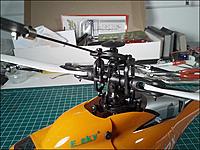 Name: HBCPX_Rotorhead_Leftview.jpg Views: 218 Size: 128.1 KB Description: Rotor head, left side