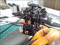 Name: HBCPX_Rotorhead_Close-up.jpg Views: 246 Size: 129.2 KB Description: Rotor head, close-up from the rear