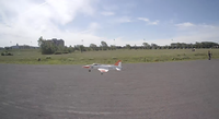 Name: HabuUMX_flyby.png Views: 60 Size: 326.3 KB Description: Habu UMX fly-by. Very close fly-by...