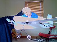 Name: 122636.jpg Views: 88 Size: 60.5 KB Description: flat carbon for landing gear