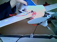 Name: 122738.jpg Views: 90 Size: 58.9 KB Description: the little c2404 motor and a 8x3.8 apc prop.