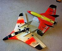 Name: Stryker F-27C Nov 2012 Build.jpg Views: 109 Size: 157.1 KB Description: