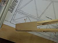 Name: Tail Wheel Bkt.jpg Views: 97 Size: 135.5 KB Description: