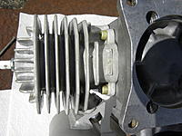 3w 100 ENGINE WITH NEW IN BOX IGNITION - RC Groups