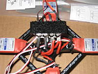 Name: IMG_1309.jpg Views: 1235 Size: 71.5 KB Description: Barrier Strip Under Mounted With Velcro