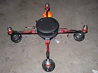 Name: IMG_1314.jpg Views: 1331 Size: 60.2 KB Description: Quad With Wiffle Ball Landing Gear