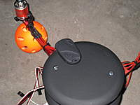 Name: IMG_1320.jpg Views: 1081 Size: 54.1 KB Description: 800 Key Chain Camera Possible Mount (Will Mostly Likely Create Under Mount)
