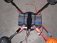 Name: IMG_1335.jpg Views: 1108 Size: 92.8 KB Description: Battery Velcro / Under Quad