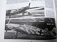 Name: 001.JPG Views: 22 Size: 162.7 KB Description: The German Messerschmitt Bf 109G -12  CF + MG pilot trainer.