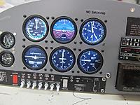 Name: m_IMG_0960.jpg Views: 60 Size: 114.8 KB Description: custom instrument panel that's lit, plane has full lighting system.