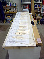 "Name: IM000983.jpg Views: 612 Size: 157.1 KB Description: Long board makes it nice, surface is 1/2"" sheetrock."