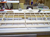 Name: IM000001.jpg Views: 712 Size: 254.4 KB Description: Shows the finished tight joints either side of center section.
