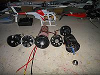 Name: DSC00955.JPG Views: 5 Size: 419.5 KB Description: Intake dia. is over 100mm, next to few  90mm units.