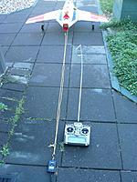 Name: P1100194.JPG Views: 9 Size: 497.0 KB Description: Quick gear mop  up to check the static pull,