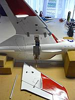 Name: P1100196.JPG Views: 8 Size: 308.3 KB Description: Finally epoxying  main wings.