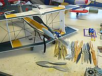 Name: P1100324.JPG Views: 21 Size: 359.3 KB Description: Test  runs on all sorts of props.